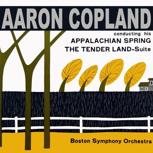 Appalachian Spring by Boston Symphony Orchestra