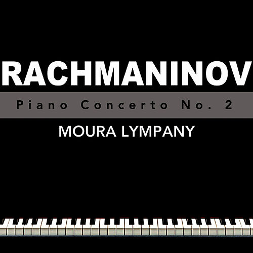 Rachmaninov Piano Concerto No. 2 by Moura Lympany