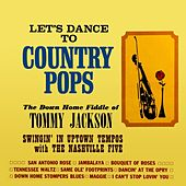 Let's Dance To Country Pops by Tommy Jackson