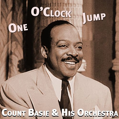 One O'Clock Jump by Count Basie