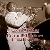 Cootie And The Boys From Harlem by Cootie Williams