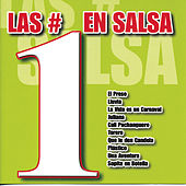 Las #1 En Salsa by Various Artists