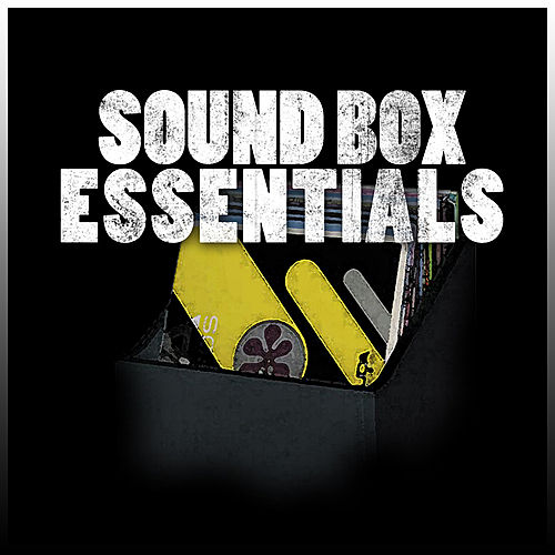 Sound Box Essentials Original Reggae Classics Vol 2 Platinum Edition by Various Artists