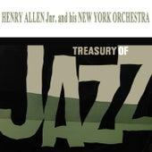 Treasury Of Jazz by Henry