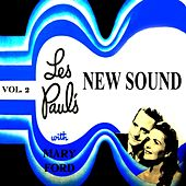 Les Paul's New Sound Volume 2 by Les Paul & Mary Ford
