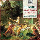 Hummel: La bella Capricciosa & Other Piano Pieces by Joanna Trzeciak