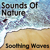 Sounds Of Nature: Soothing Waves by Dr. Sound Effects SPAM