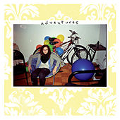 Adventures EP by The Adventures