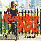 Running 90s - Rock - The Best Workout Playlist for Walking, Jogging, Running, and Cardio Exercise by Fitness Nation