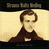 Strauss Waltz Medley by Johann Strauss Orchestra