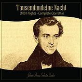 Tausendundeine Nacht (1001 Nights - Complete Operetta) by Johann Strauss Orchestra