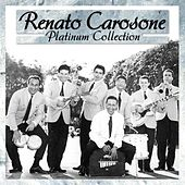 Platinum Collection 40 Original Recordings - Digitally Remastered by Renato Carosone