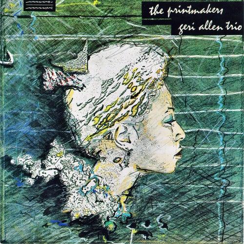 The Printmakers by Geri Allen