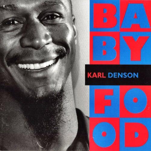 Baby Food by Karl Denson