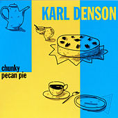 Chunky Pecan Pie by Karl Denson