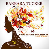 You Want Me Back (Paolo Madzone Zampetti & Friends 2012 Remixes) by Barbara Tucker