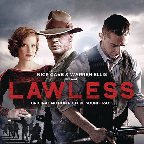 Lawless by Various Artists
