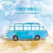 Heben Ab / On A Journey by Neonschwarz