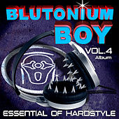 Essential of Hardstyle Vol. 4 (The 4th Album) by Various Artists