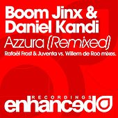Azzura (Remixed) by Boom Jinx