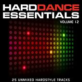 Hard Dance Essentials Volume 12 by Various Artists