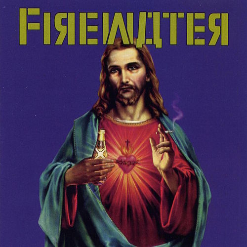 Get Off the Cross by Firewater