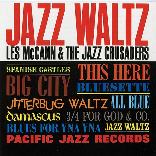 Jazz Waltz by Les McCann