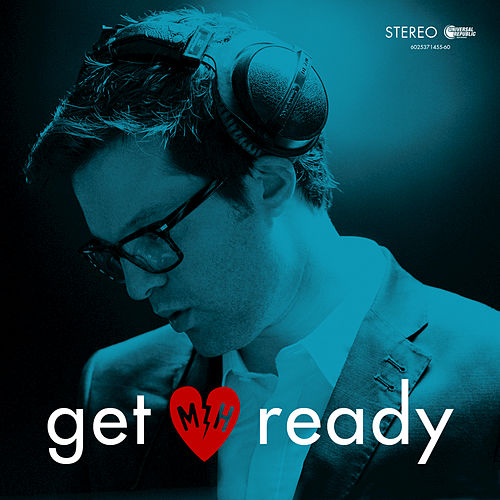 Get Ready by Mayer Hawthorne