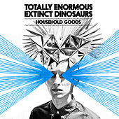 Household Goods by Totally Enormous Extinct Dinosaurs