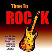 Time to Rock by Various Artists