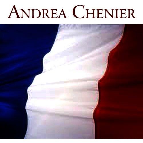 Andrea Chenier by Maria Callas