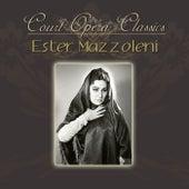 Court Opera Classics by Ester Mazzoleni