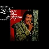 Le Nozze Di Figaro by Vienna State Opera Orchestra