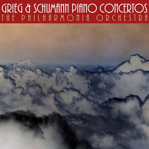 Grieg & Schumann Piano Concertos by Philharmonia Orchestra