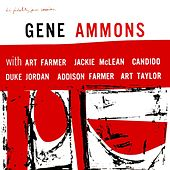 Hi Fidelity Jam Session by Gene Ammons