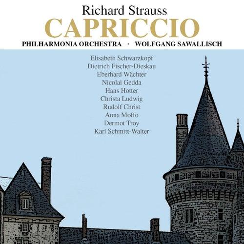 Capriccio by Philharmonia Orchestra