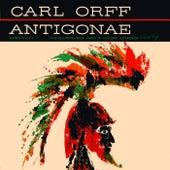 Carl Orff Antigonae Extracts by Vienna Symphony Orchestra
