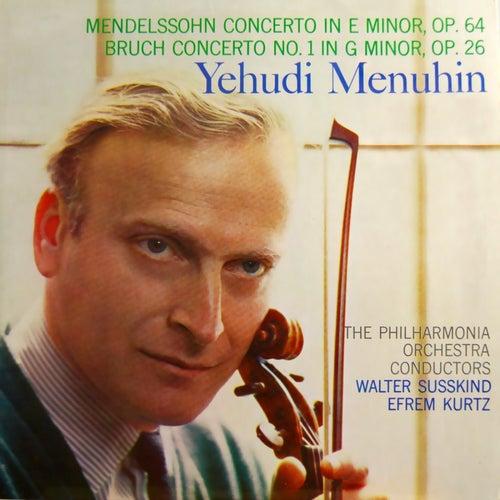 Mendelssohn Concerto In E Minor by Philharmonia Orchestra