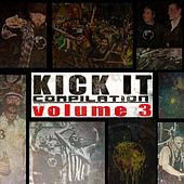 Kick It Compilation Volume 3 by Various Artists