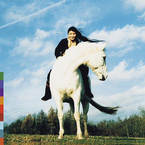 Coming Home by Yungchen Lhamo
