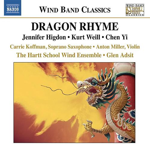 Dragon Rhyme by Various Artists