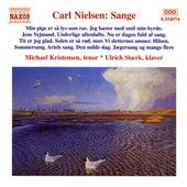 Nielsen Carl : Sange by Michael Kristensen