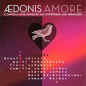 Amore: A cappella Love Songs by Gay Composers and Arrangers by Aedonis
