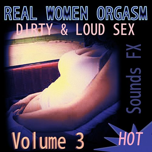 Loud Orgasm Sounds 60