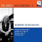 Idil Biret Solo Edition, Vol. 4 by Idil Biret