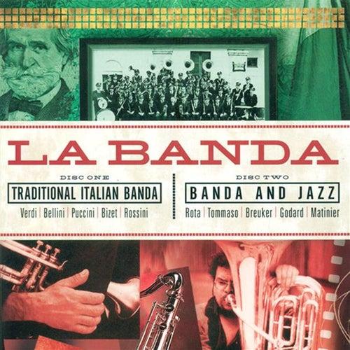Banda Citta Ruvo Di Puglia: Banda (La) by Various Artists