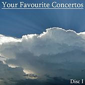 Your Favourite Concertos (Disc I) by Various Artists