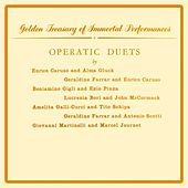 Operatic Duets by Various Artists