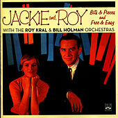 Jackie and Roy. Bits & Pieces and Free & Easy by Jackie and Roy