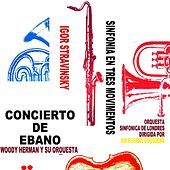Sinfonia In Three Movements by Various Artists